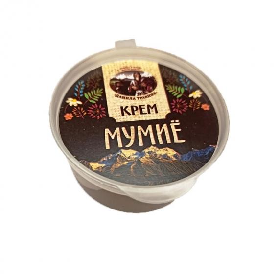 Купить Крем мумиё (50мл.)