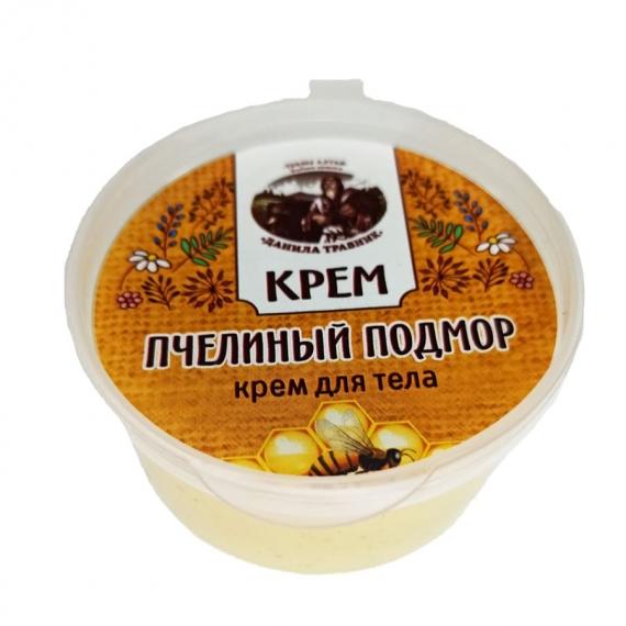 Купить  Крем - пчелиный подмор (50мл.)