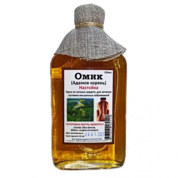 Купить Омик (настойка) (250мл.)