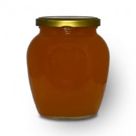 "Горный мёд ""Акация"" + разнотравье 1 кг (2021 года)"