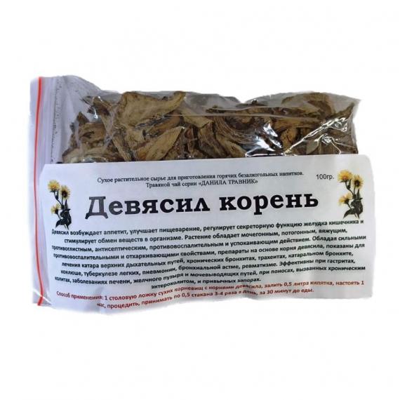 Купить Девясил корень (100гр.)