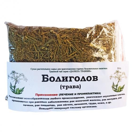 Купить Болиголов трава (50 гр.)
