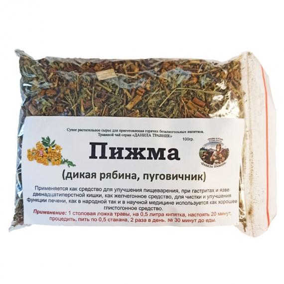 Купить Пижма (дикая рябинка, пуговичник) (100 гр.)