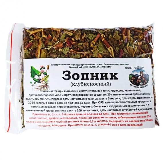 Купить Зопник клубненосный (100 гр.)